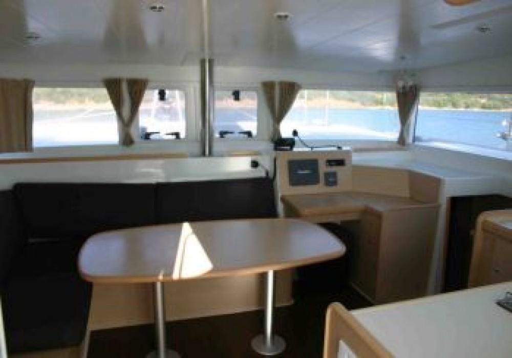 Rental Catamaran in Dubrovnik - Lagoon Lagoon 400
