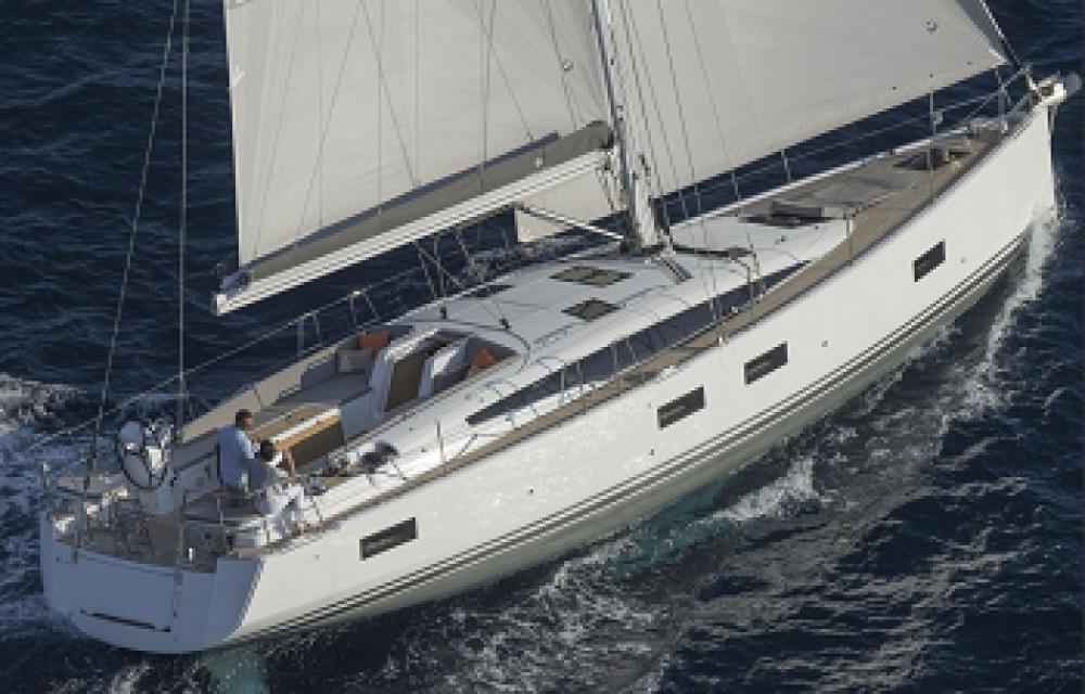 Rental yacht Dubrovnik - Jeanneau Jeanneau 54 on SamBoat