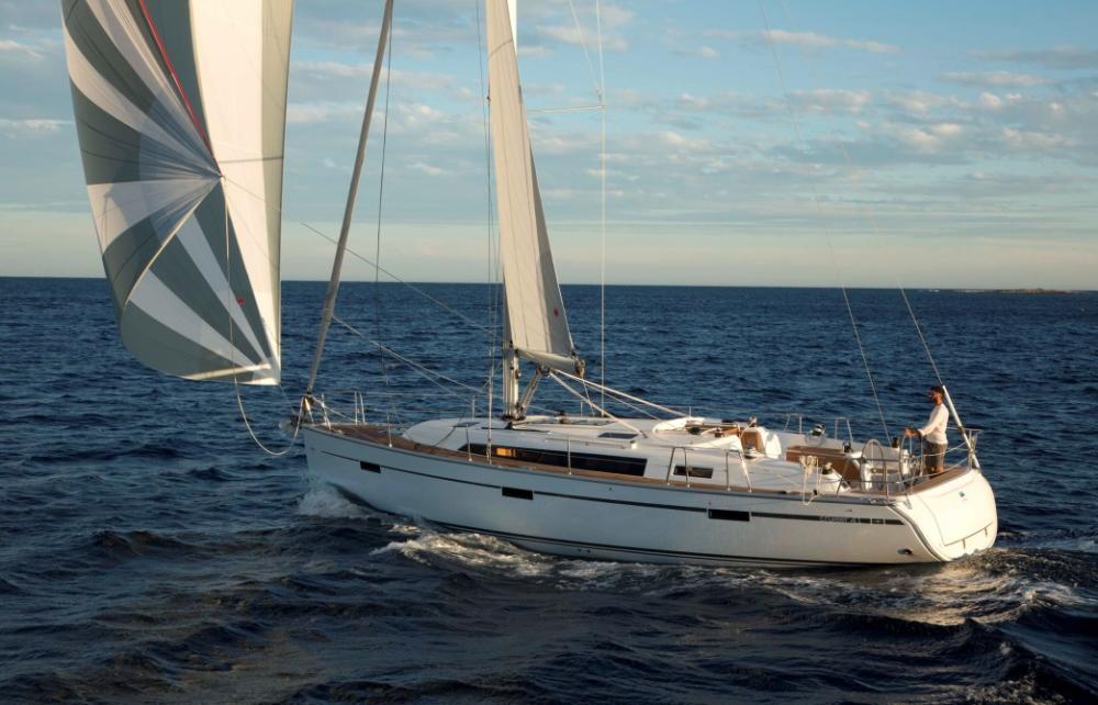 Rental yacht Trogir - Bavaria Bavaria 41 on SamBoat