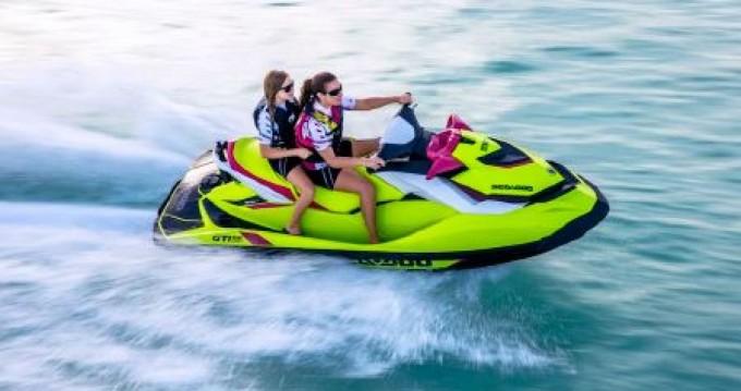 Boat rental Cullera cheap GTI