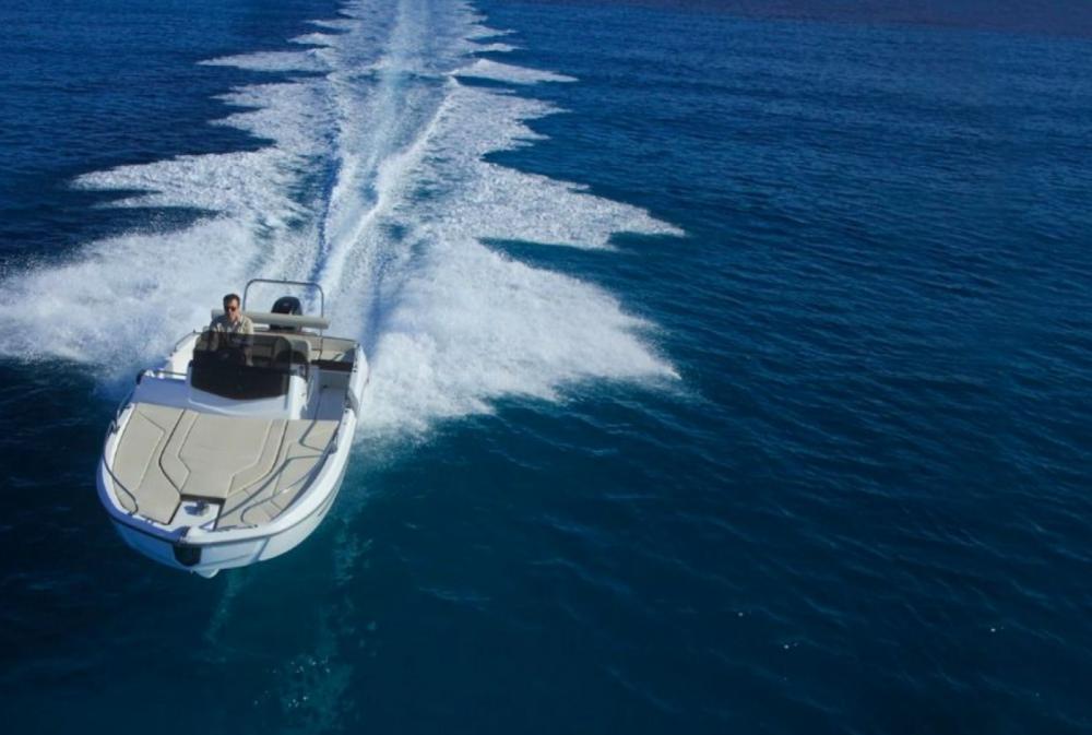 Rental yacht Castelló d'Empúries - Bénéteau Flyer 6.6 SUNdeck on SamBoat