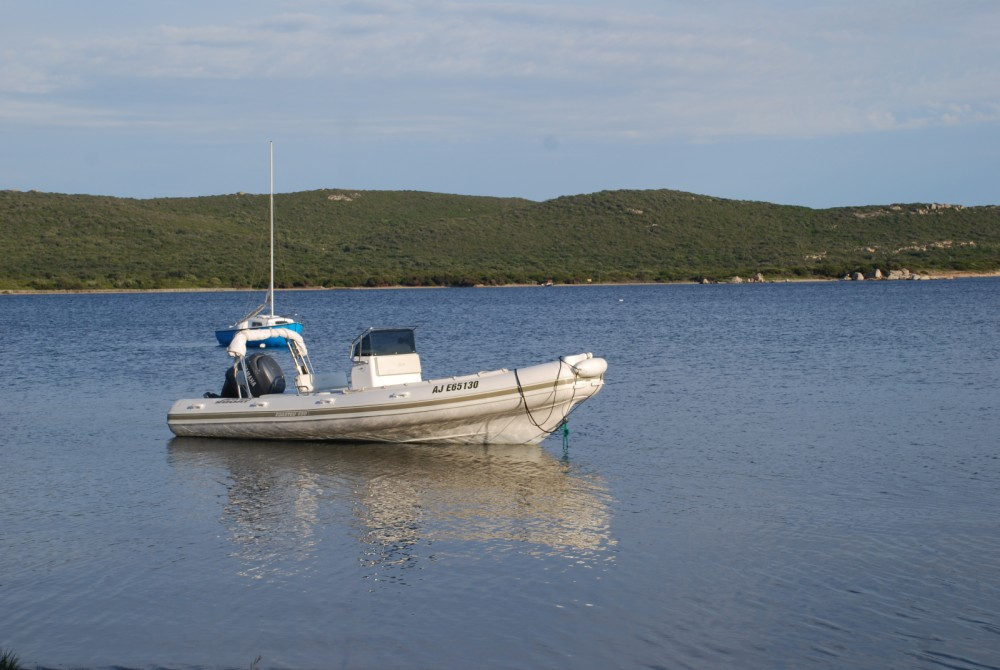 Boat rental Pianottoli-Caldarello cheap Coaster 650