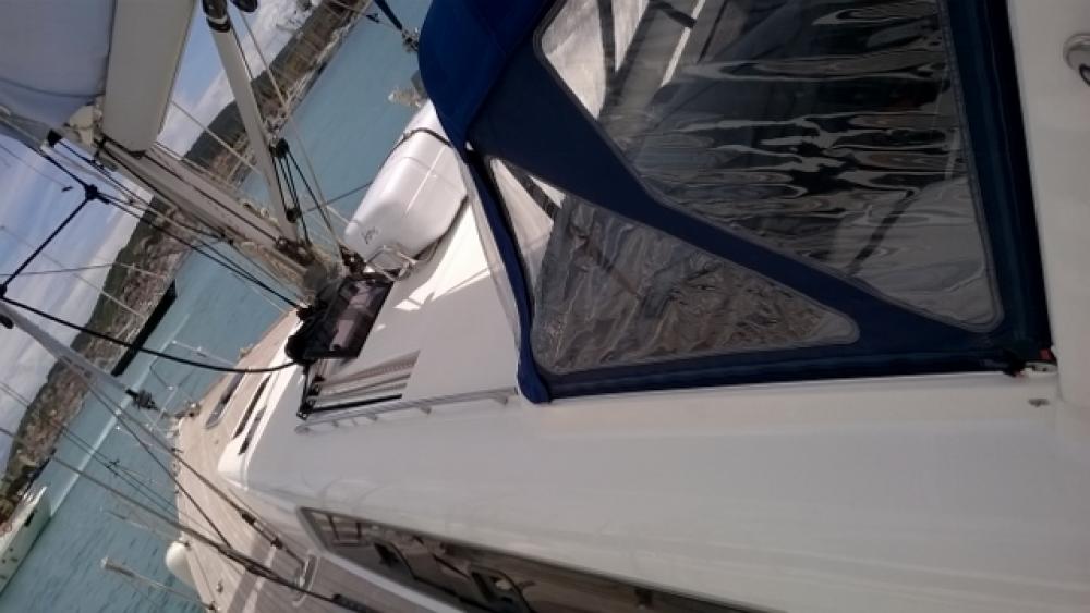 Rental Sailboat in Trogir - Jeanneau Oceanis 60