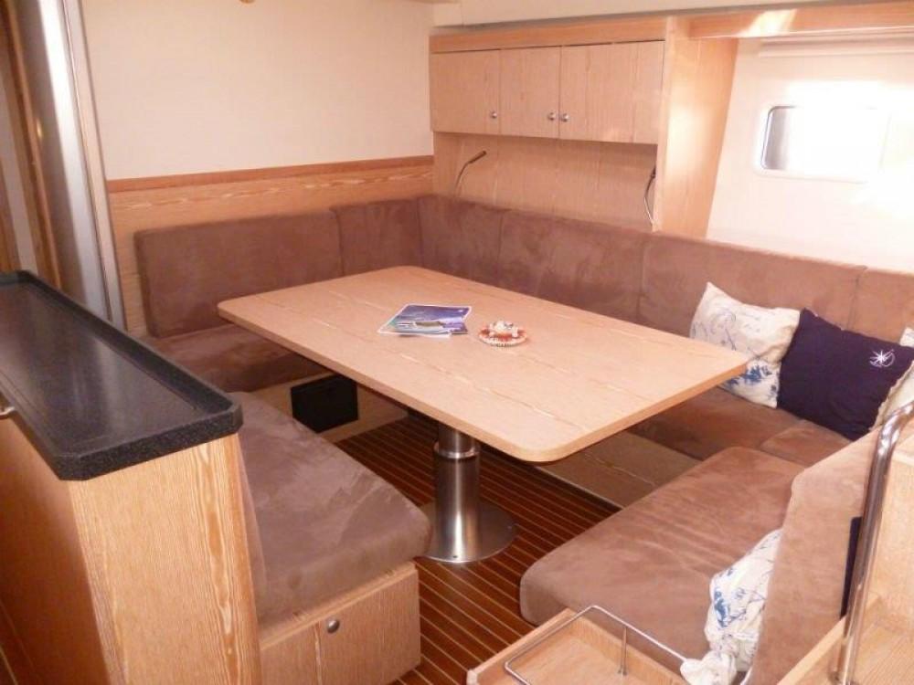 Rental yacht Trogir - Hanse Hanse 575 on SamBoat