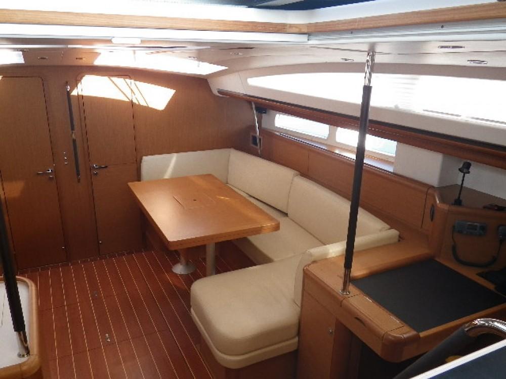 Boat rental Jeanneau Jeanneau 57 in Trogir on Samboat