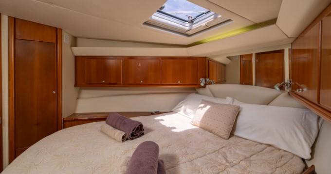 Rental Motorboat in Eden Island - Rodman Rodman 1250 Fisher Pro