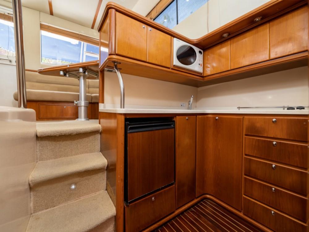 Rental Motorboat in Victoria - Rodman Rodman 1250 Fisher Pro