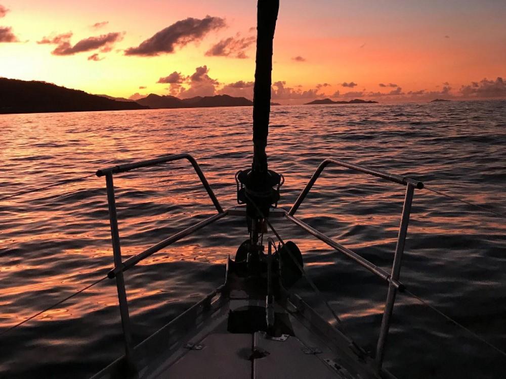 Rent a Dufour Gib Sea 472 Victoria