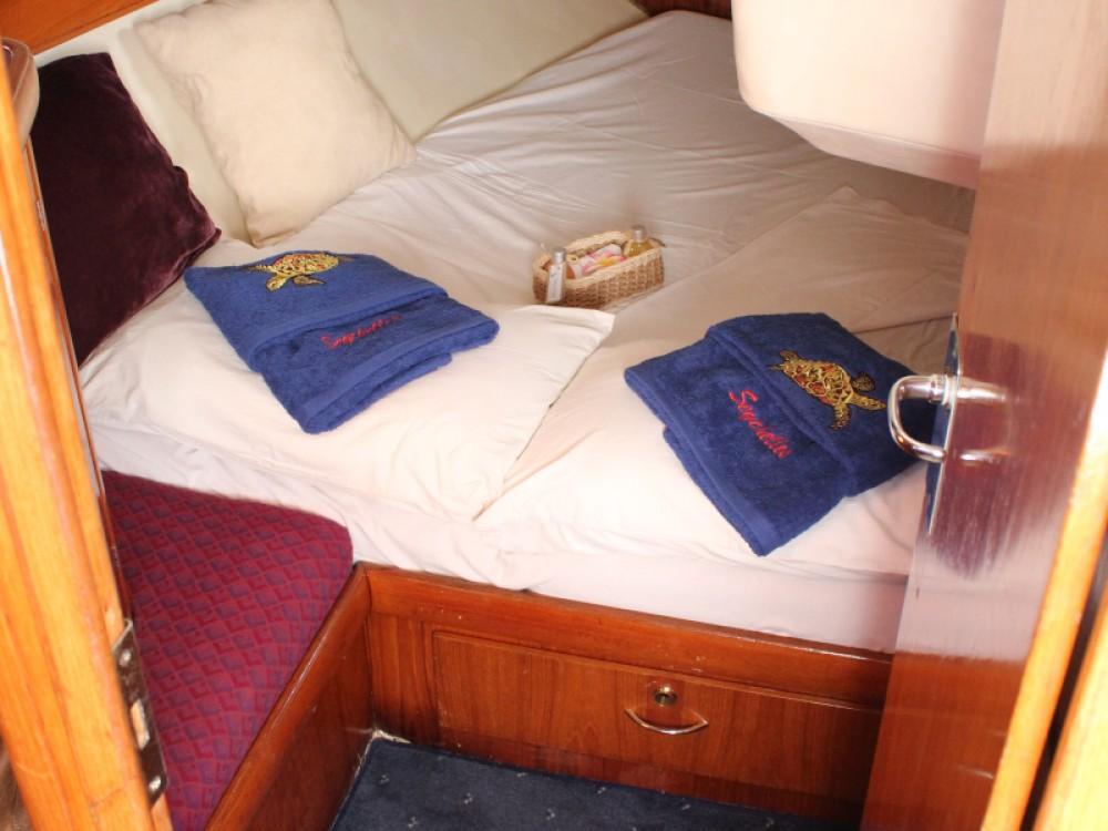 Rental yacht Victoria - Dufour Gib Sea 472 on SamBoat