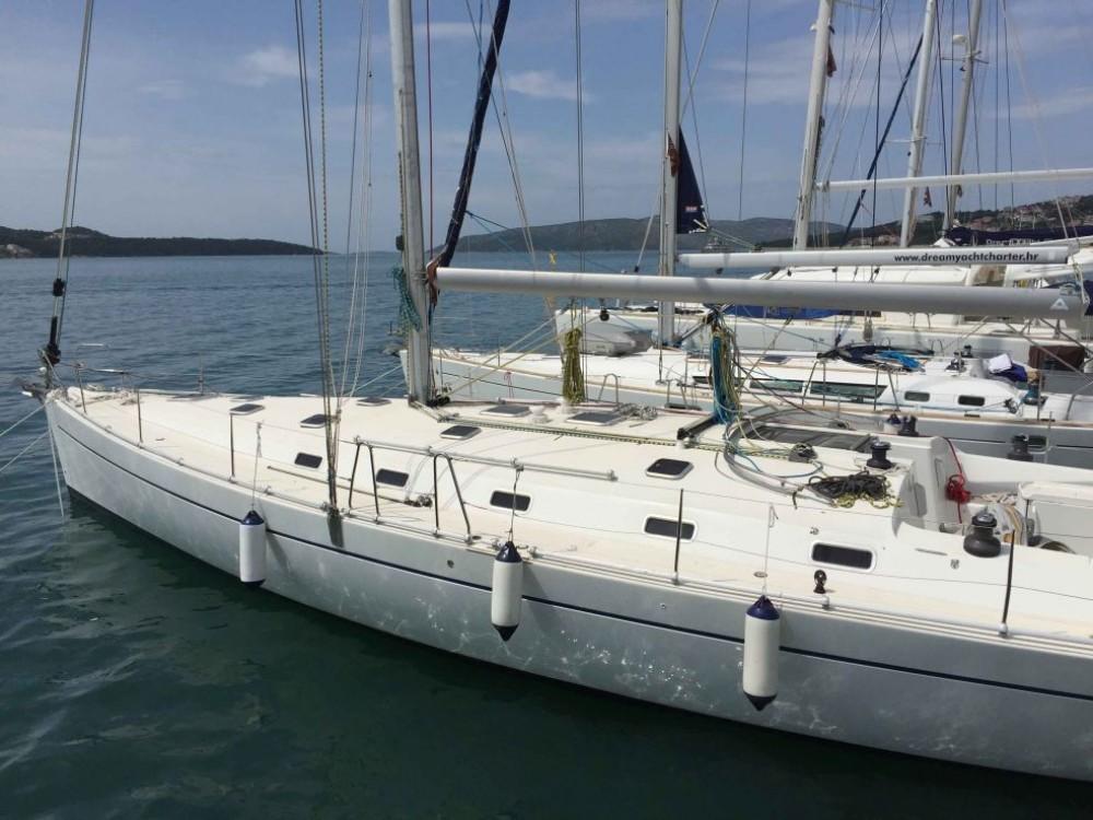 Rental yacht Dubrovnik - Poncin Yachts Harmony 52 on SamBoat