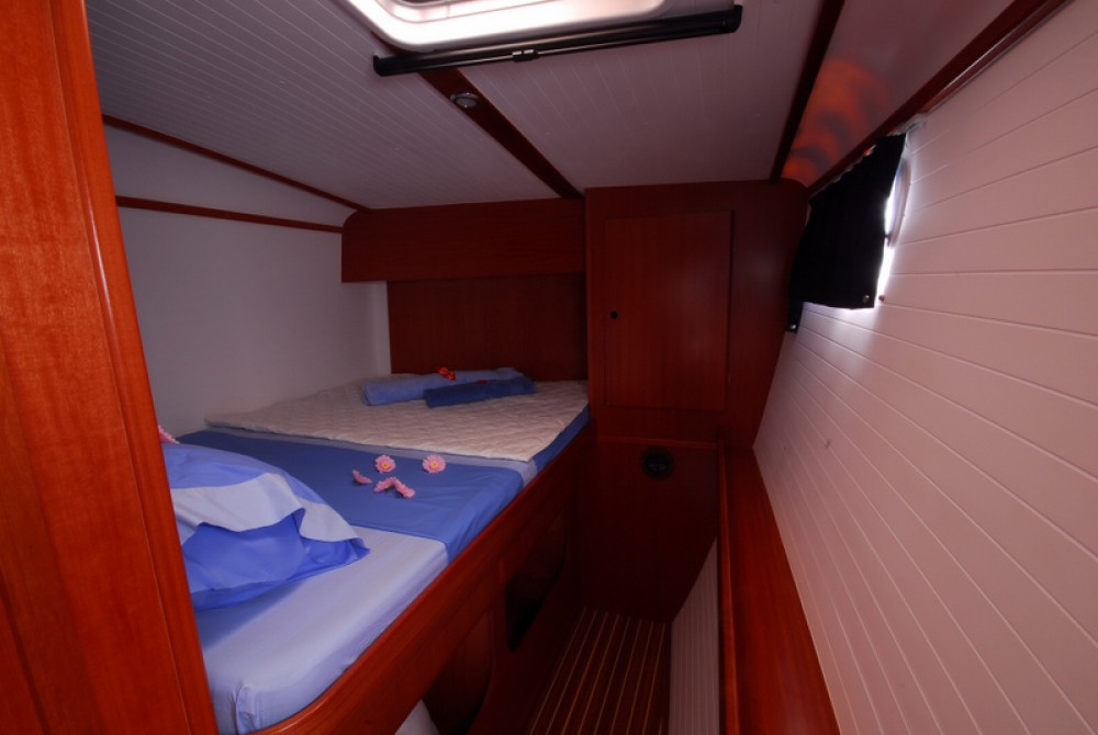 Hire Catamaran with or without skipper NAUTITECH CATAMARANS Laurium