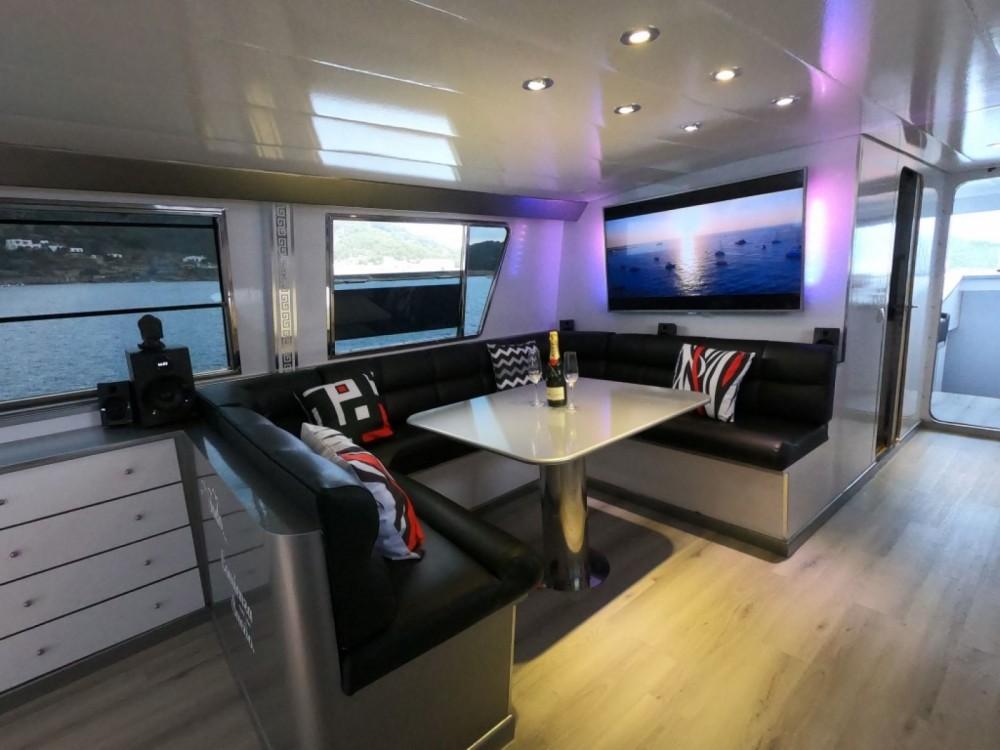 Rental yacht Alicante - Baglietto Baglietto 24 on SamBoat