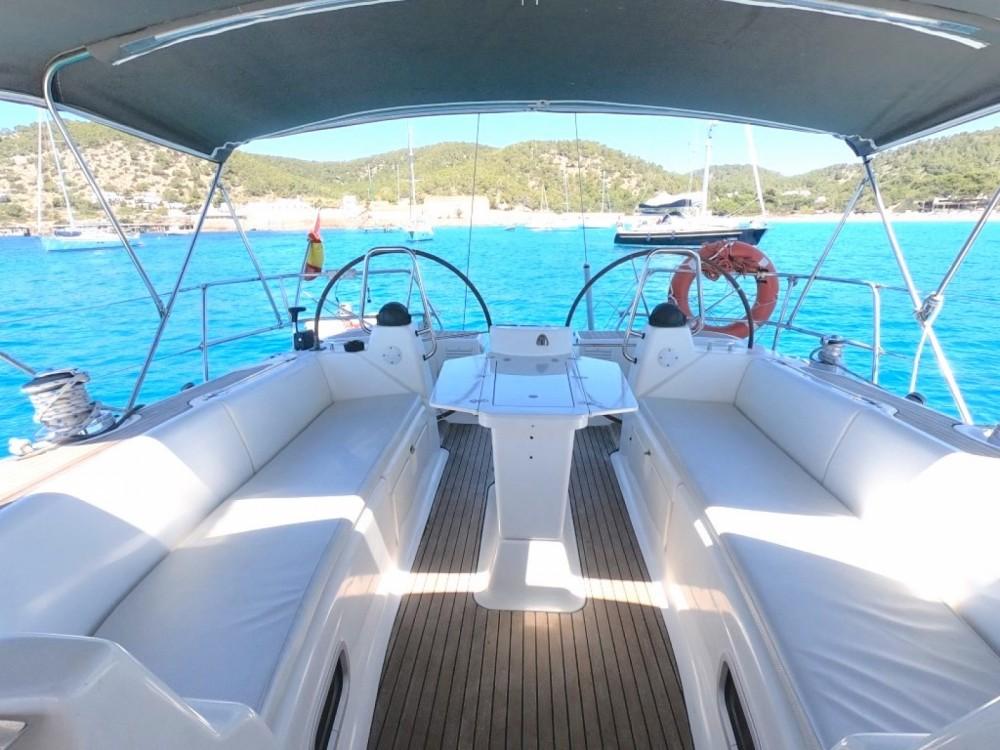 Boat rental Bavaria Bavaria 50 in Alicante on Samboat