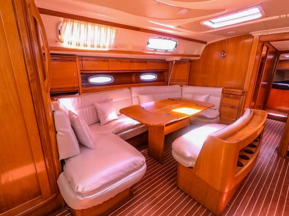 Rental yacht Alicante - Bavaria Bavaria 50 on SamBoat