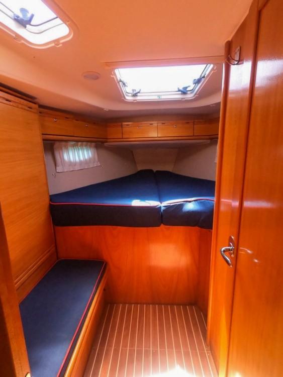 Rental Sailboat in Alicante - Bavaria Bavaria 50