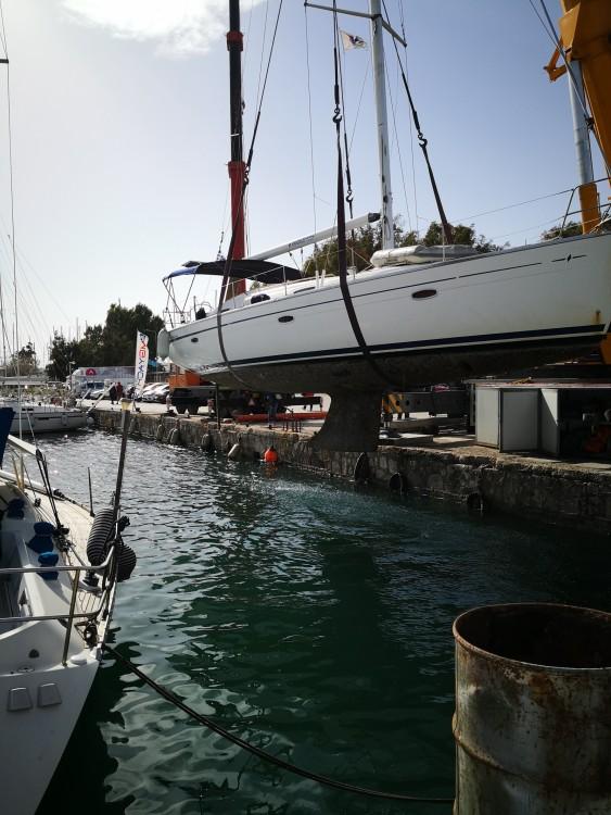 Rental yacht Athens - Bavaria Bavaria 42 on SamBoat