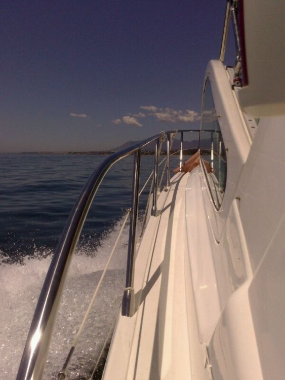Prinz 33 between personal and professional Marbella