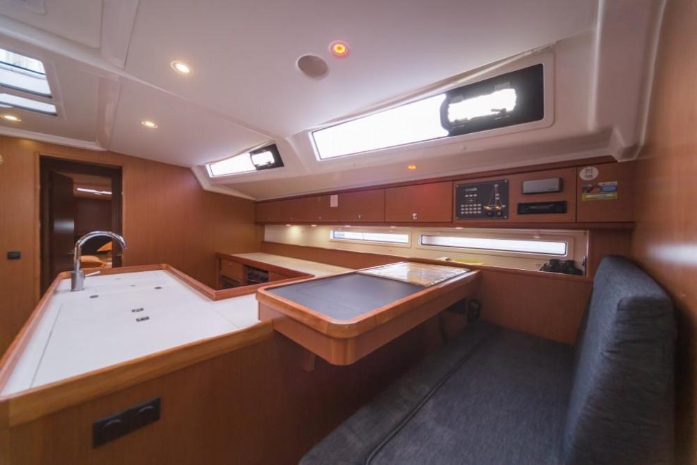Bavaria Bavaria Cruiser 56 between personal and professional Olbia