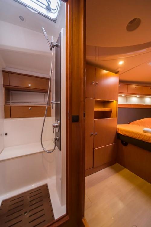 Boat rental Bavaria Bavaria Cruiser 56 in Olbia on Samboat