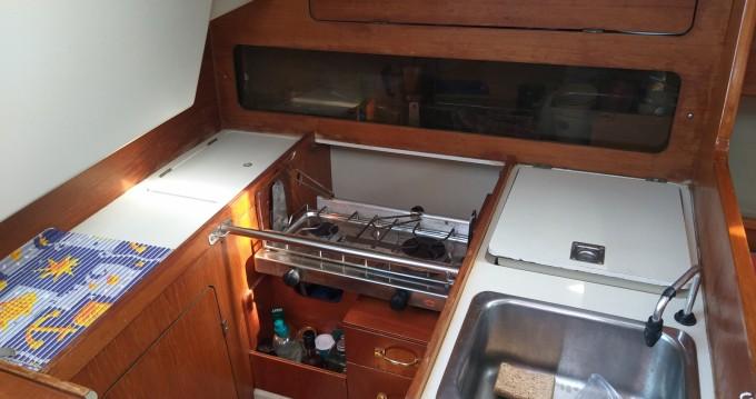 Rental yacht La Rochelle - Etap Etap 30 on SamBoat