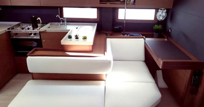 Rental yacht Municipal Unit of Lefkada - Bénéteau Oceanis 51.1 on SamBoat