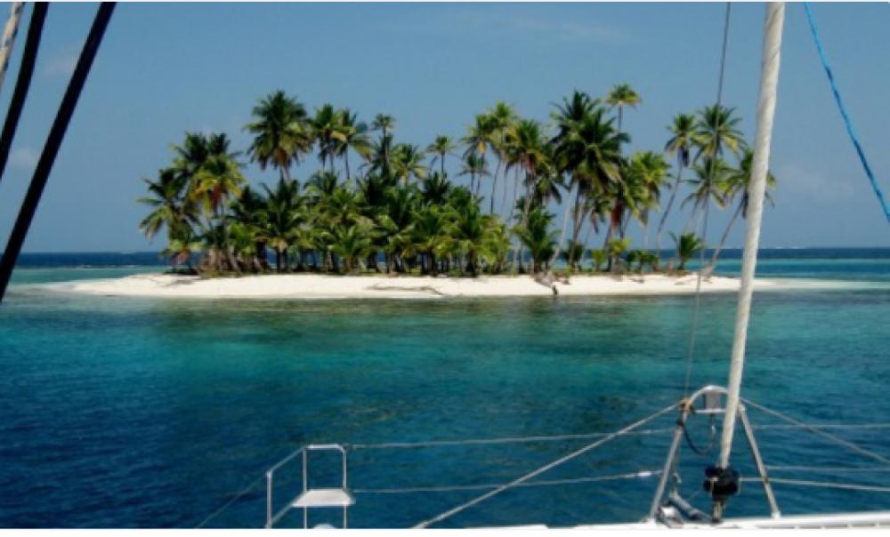 Rental Sailboat in Singapore - Lagoon lagoon 440