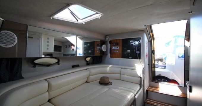Rental yacht Giardini-Naxos - Chaparral 350 on SamBoat