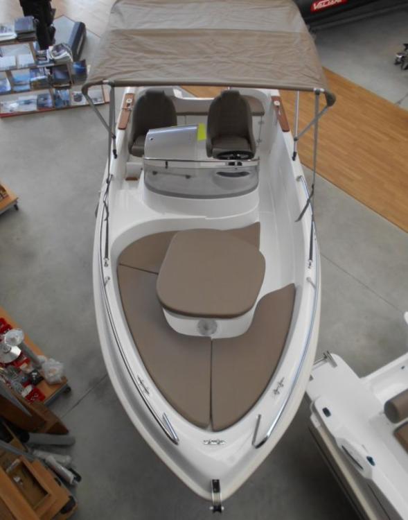 Rental yacht Hyères - B2 Marine B2 Marine 522 Open on SamBoat