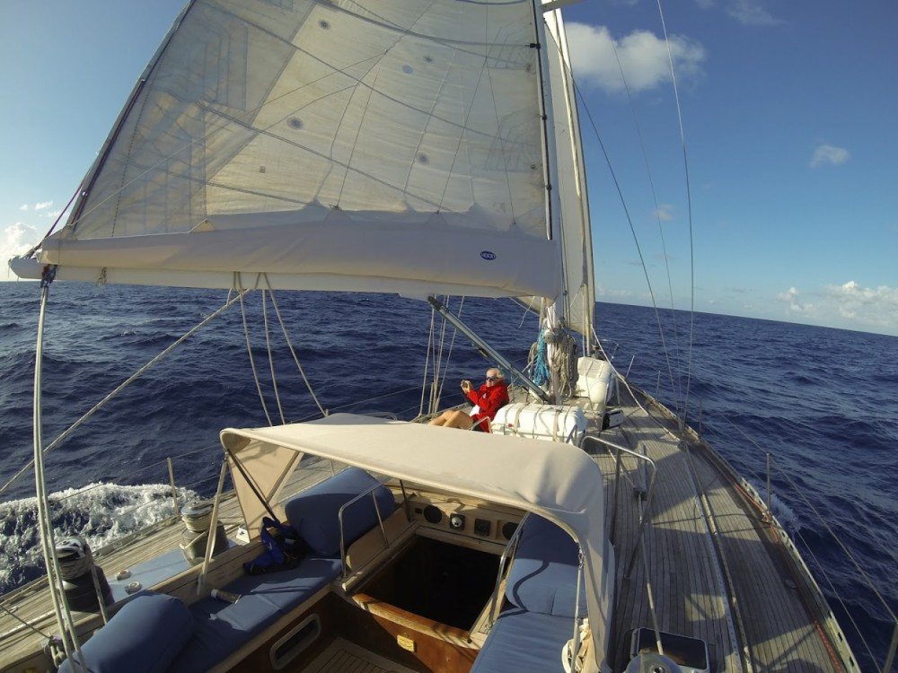 Hire Sailboat with or without skipper Sorrento Valencia