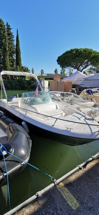 Hire Motorboat with or without skipper Kelt Mandelieu-la-Napoule