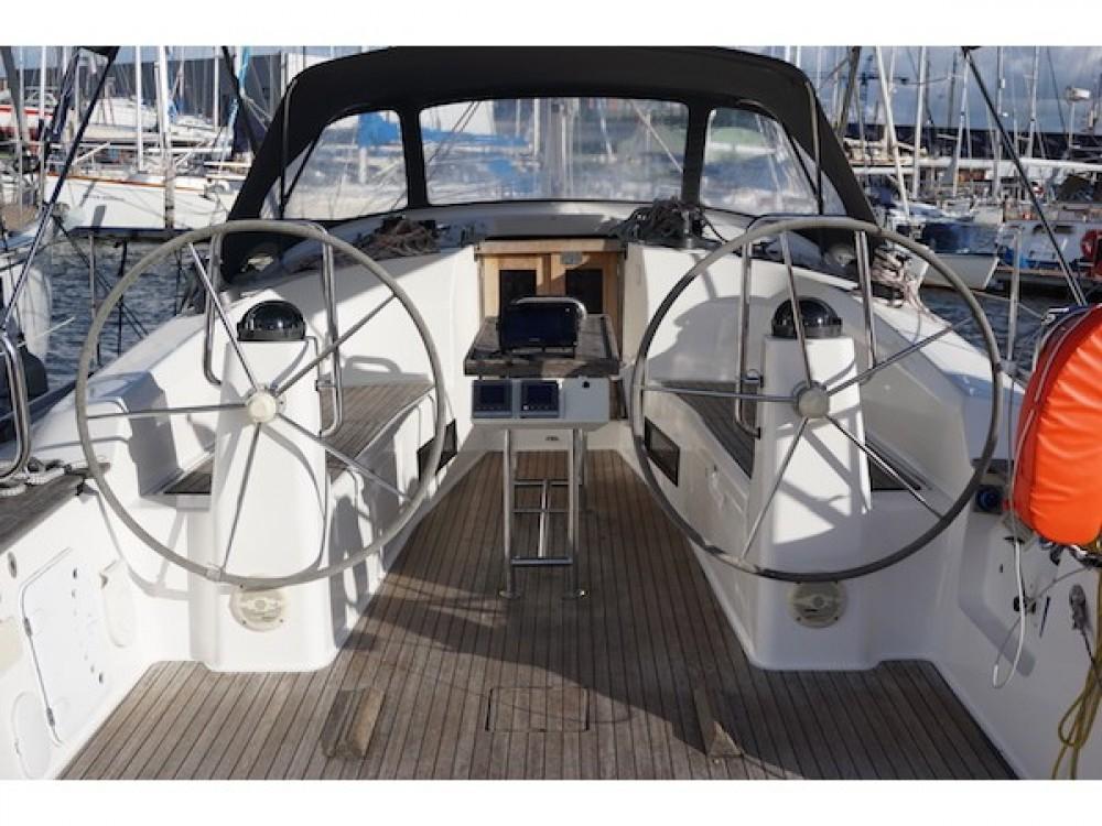 Rent a Bavaria Bavaria Cruiser 40 Lemmer