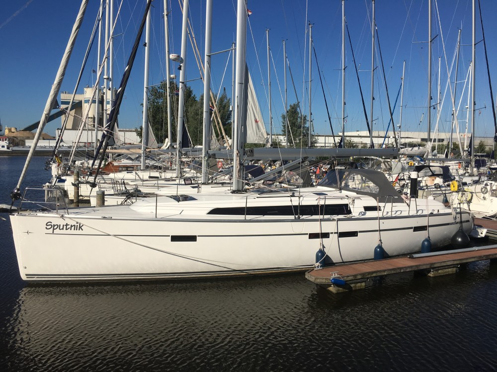 Boat rental Lemmer cheap Bavaria Cruiser 46