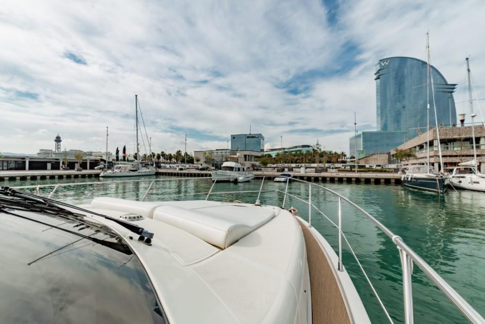 Rental yacht Castelló d'Empúries - Azimut 46 on SamBoat