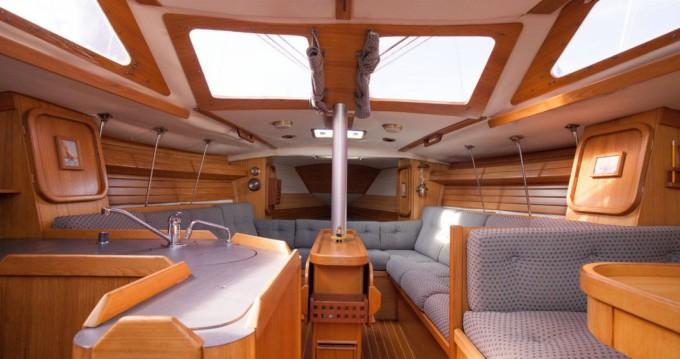 Rental Sailboat in Honfleur - Kirie Feeling 1090