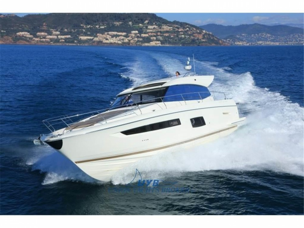 Motorboat for rent Lipari at the best price