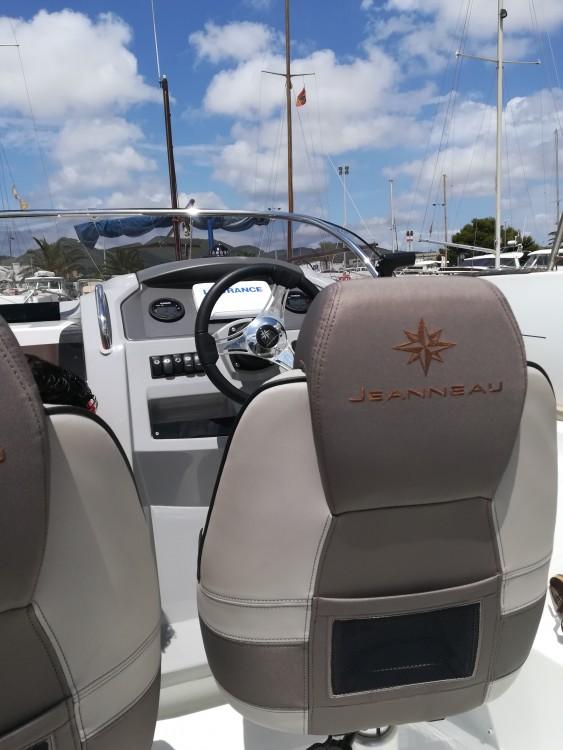Rental yacht Ibiza - Glastron Glastron GT 225 on SamBoat