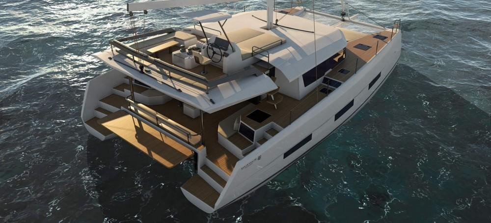 Rental yacht  - Dufour Dufour 48 on SamBoat