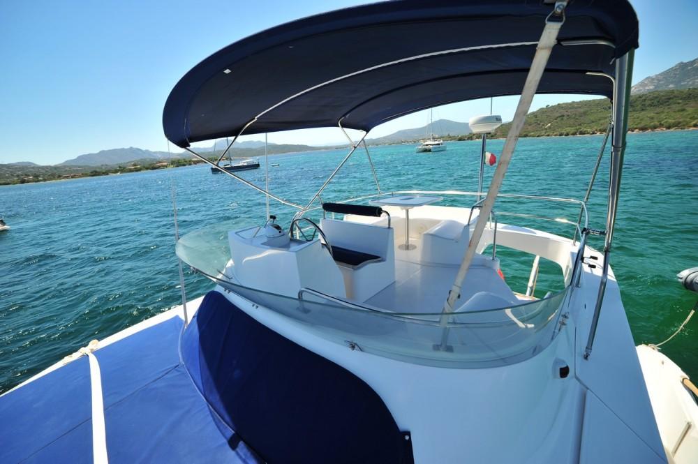 Rental yacht  - Fountaine Pajot Maryland 37 on SamBoat