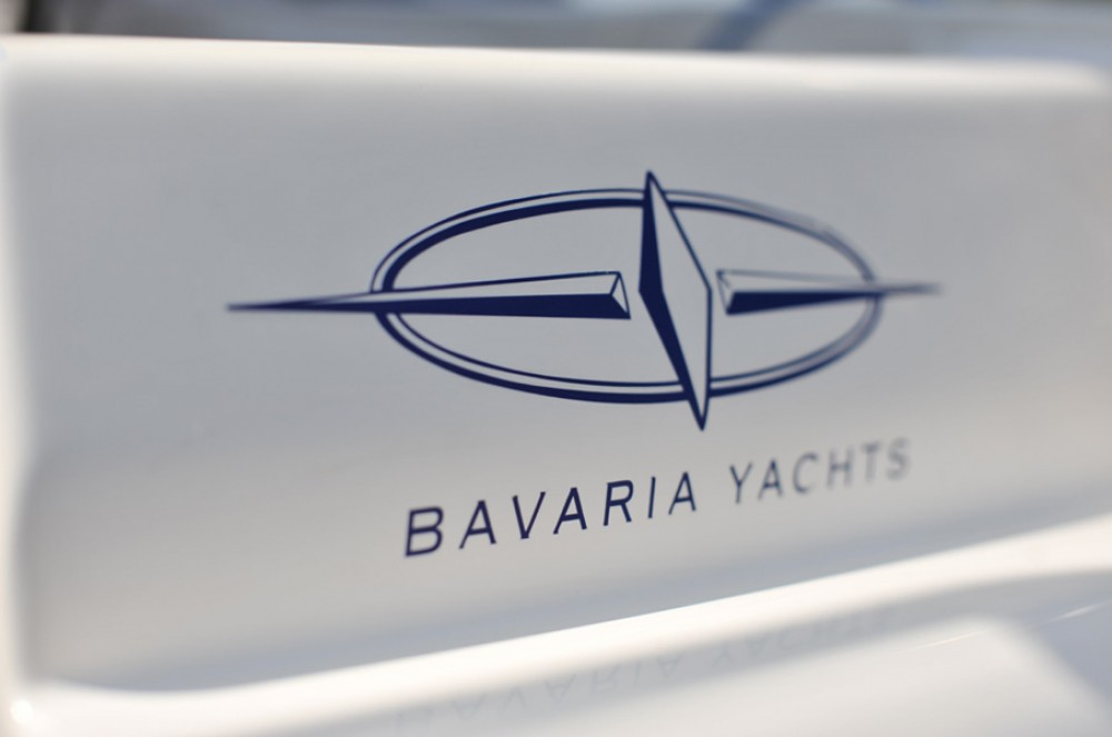 Boat rental Olbia cheap Bavaria 50