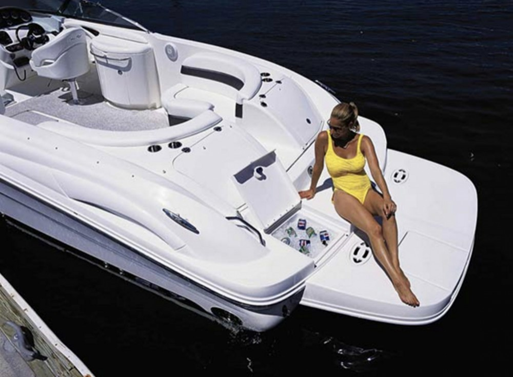 Motorboat for rent Ibiza at the best price