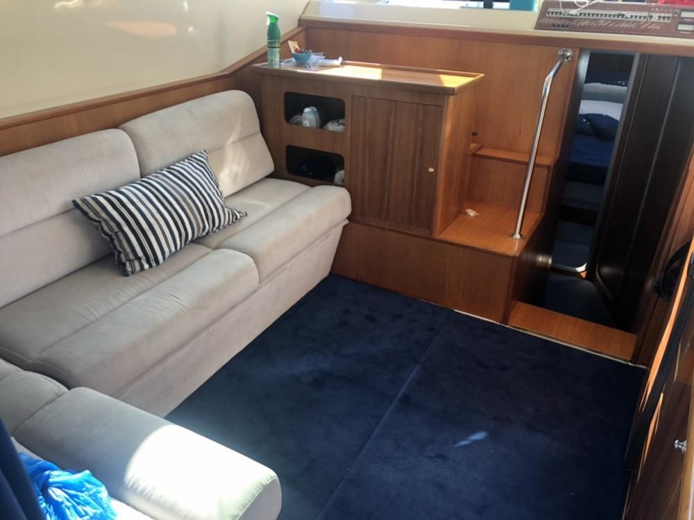Rental Motorboat in Castiglione della Pescaia - Dellapasqua Dc10s