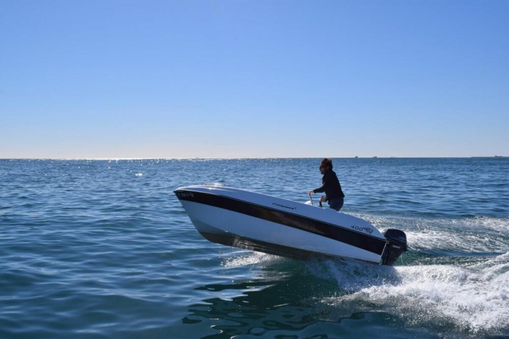 Rental yacht Barcelona - Custom Made 400 GT N on SamBoat