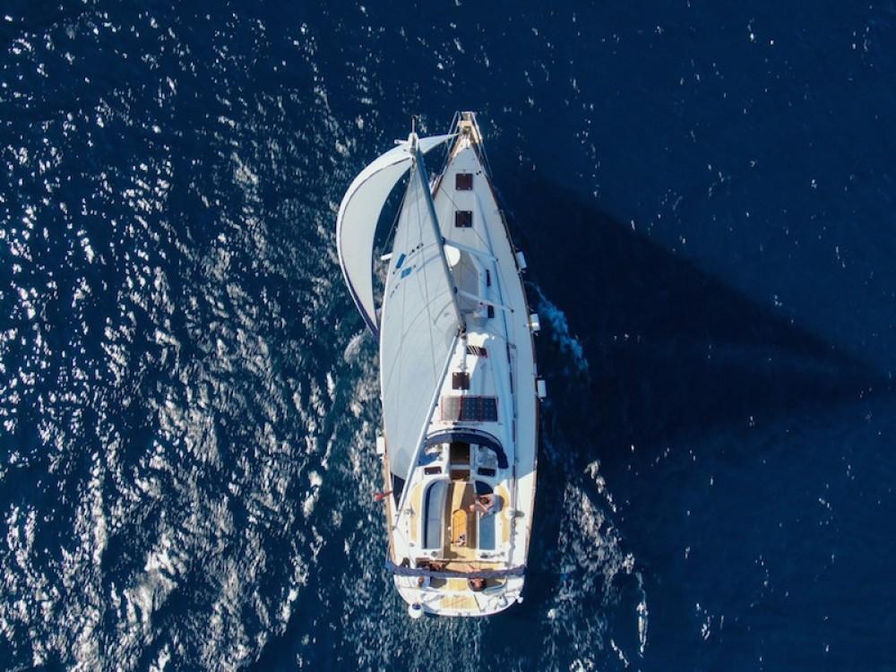 Rental Sailboat in Krk - Bavaria Bavaria 46 Cruiser