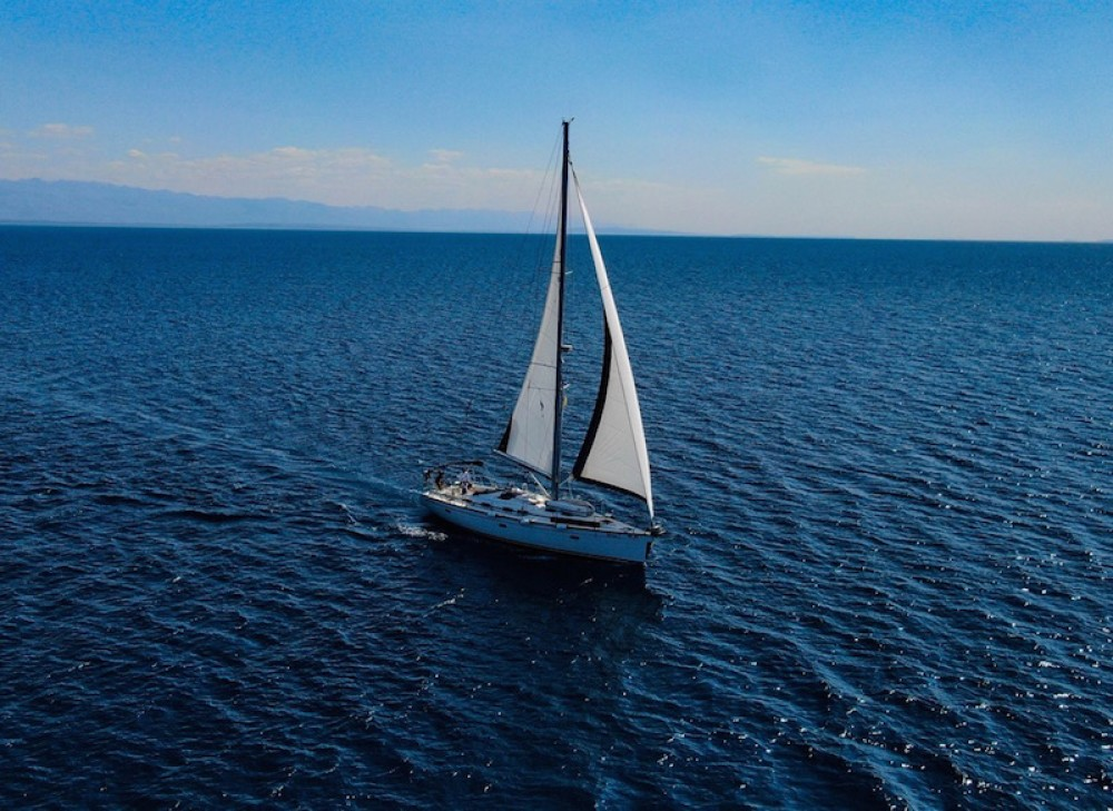 Boat rental Bavaria Bavaria 46 Cruiser in Krk on Samboat