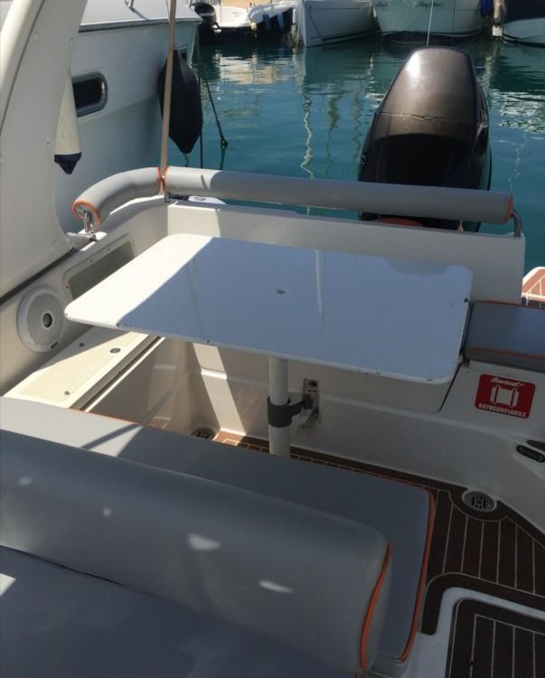 Boat rental Grosseto-Prugna cheap lord 23