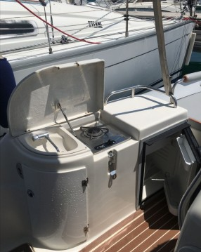 Hire RIB with or without skipper overboat Grosseto-Prugna