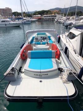 Boat rental Mandelieu-la-Napoule cheap EXPRESSION 29