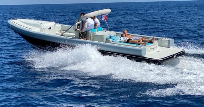 Rental yacht Mandelieu-la-Napoule - Expression EXPRESSION 29 on SamBoat