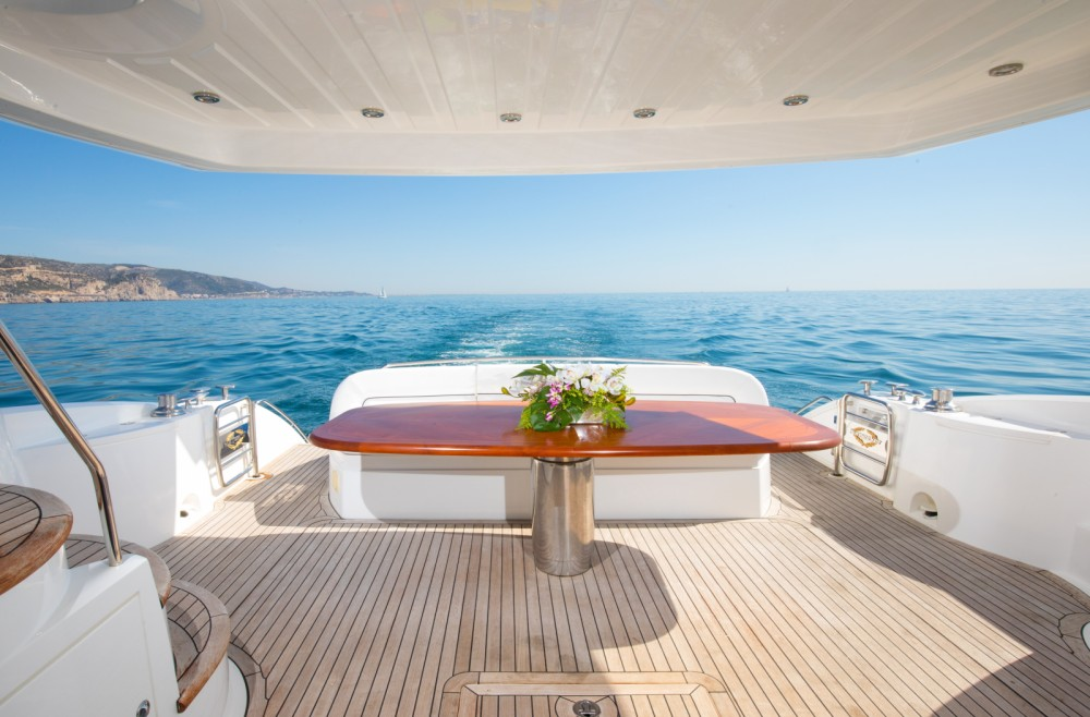 Yacht for rent Palma at the best price