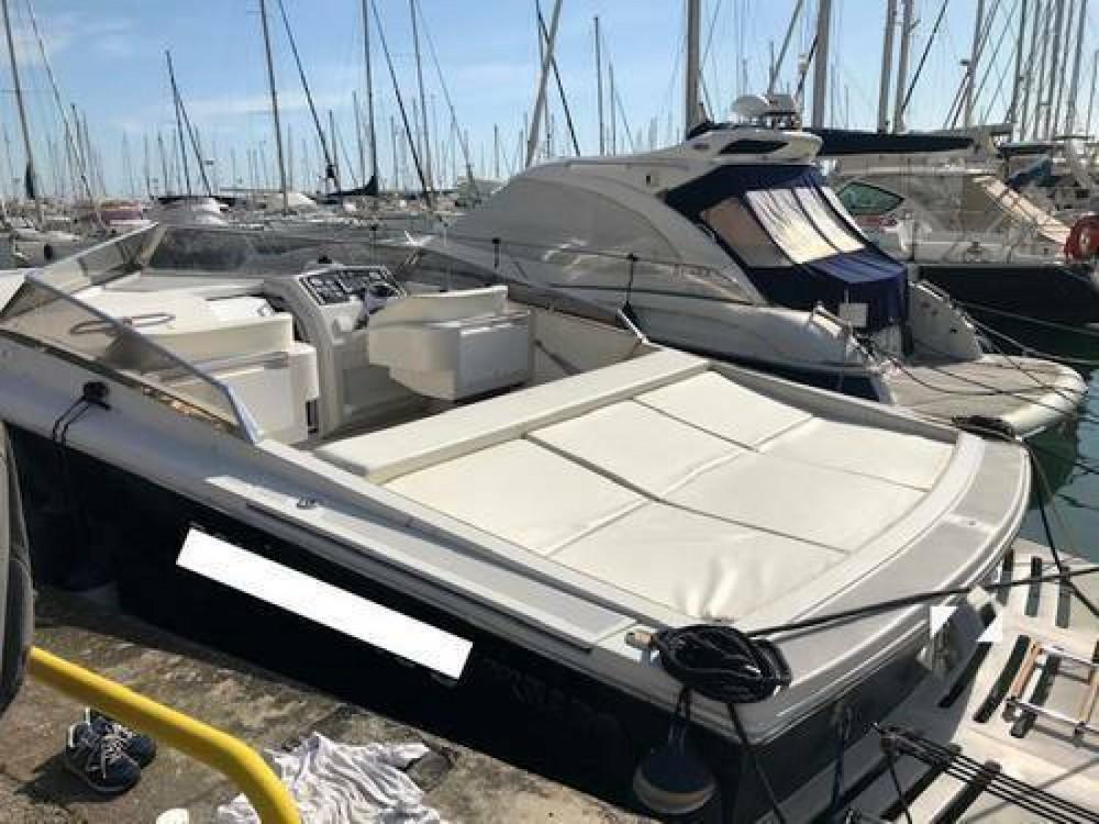 Rental yacht Naples - Tornado Tornado 38 on SamBoat